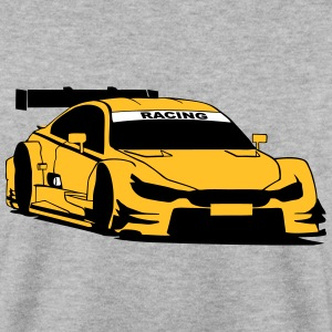 Touring-Car Racing Hoodies & Sweatshirts - Men's Sweatshirt