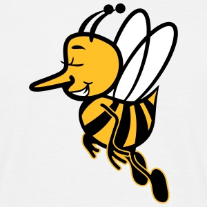 Bee fly sweet T-Shirts - Men's T-Shirt