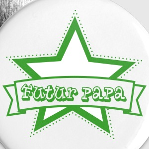 futurpapa.etoilestar Badges - Badge grand 56 mm