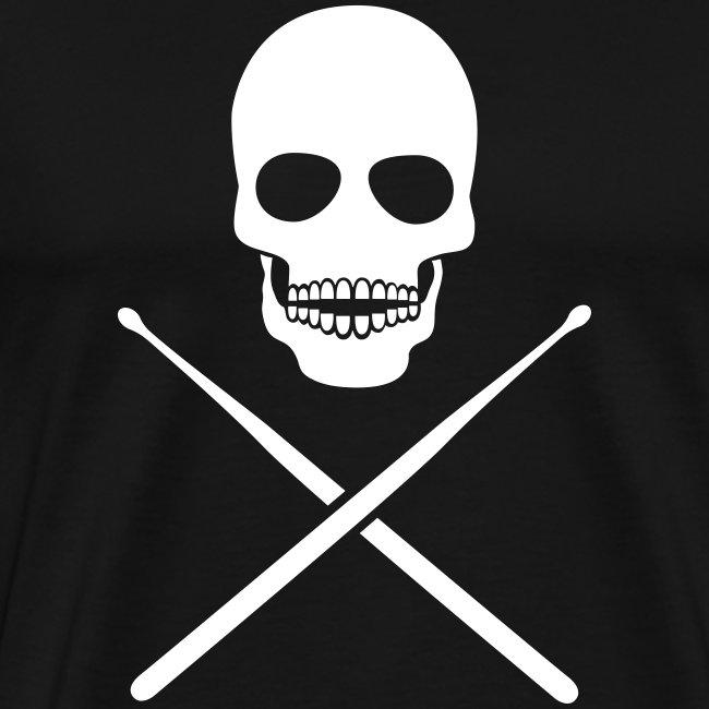 Drummer tshirt