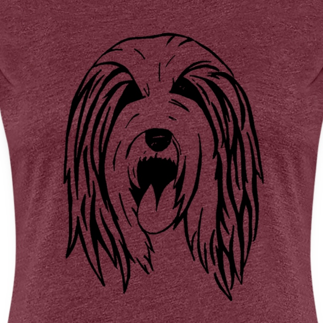 Bearded Collie Shirt