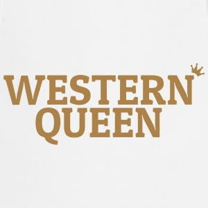 Westernqueen  Aprons - Cooking Apron