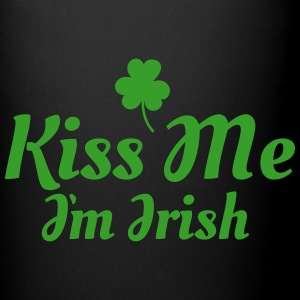 kiss me im Irish excellent Mugs & Drinkware - Full Colour Mug