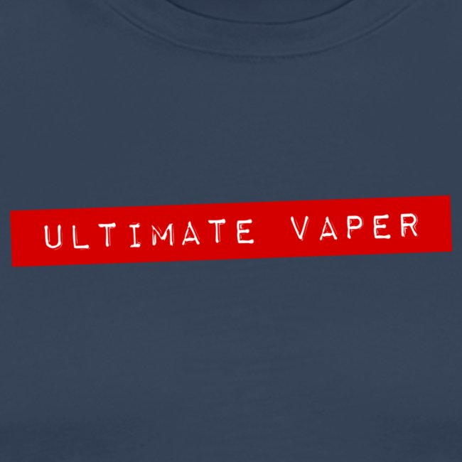 Ultimate vaper