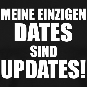 single ledig update T-Shirts - Männer Premium T-Shirt