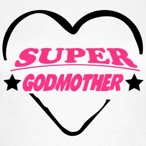 Super godmother 111 Camisetas - Camiseta mujer