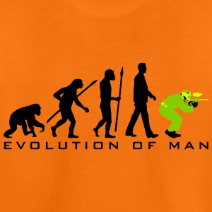 evolution_paintball_022015_d_3c T-Shirts - Teenager Premium T-Shirt