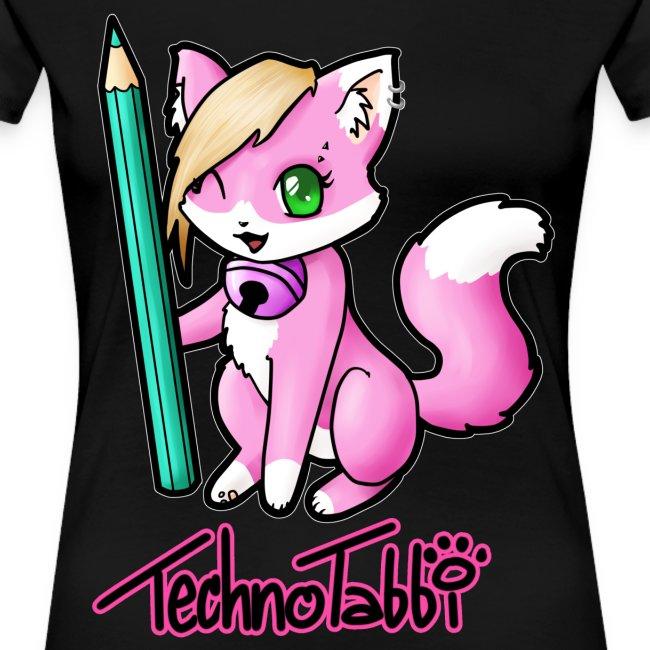 TechnoTabbi girly