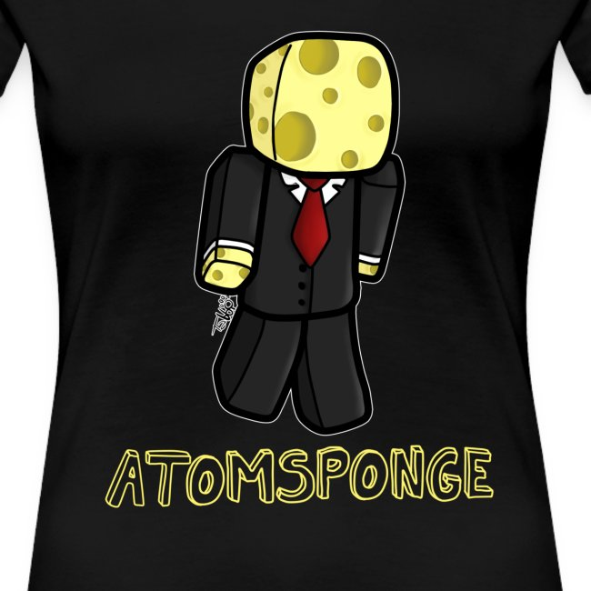 Atomsponge girly