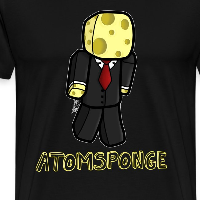 Atomsponge