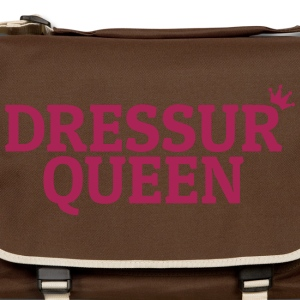 Dressurqueen Bags & Backpacks - Shoulder Bag