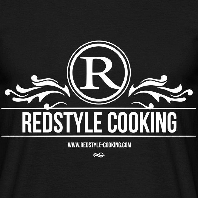 Das Offizielle Redstyle Cooking T-Shirt