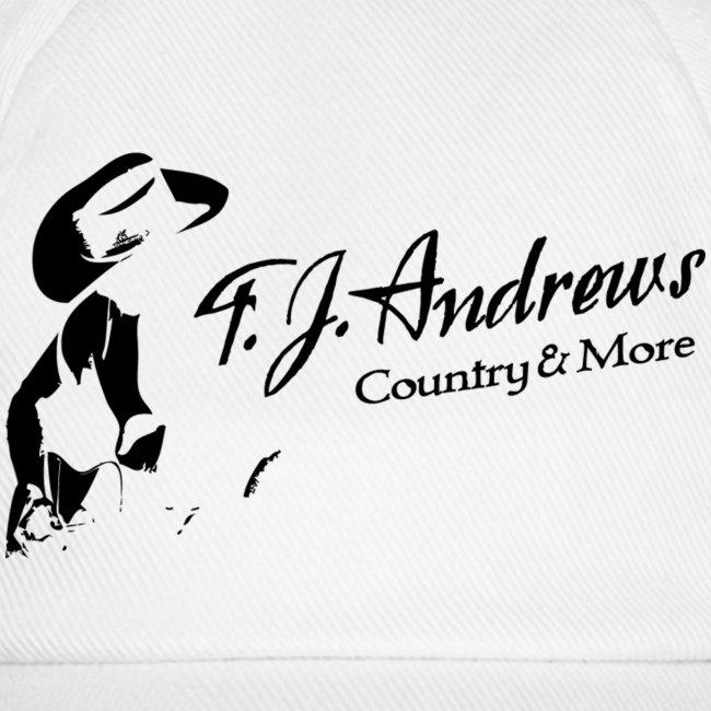 "Base-Cap ""T.J. Andrews"""