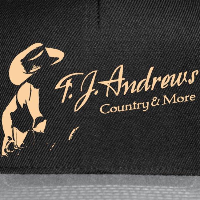 "Snapback-Cap ""T.J. Andrews"""
