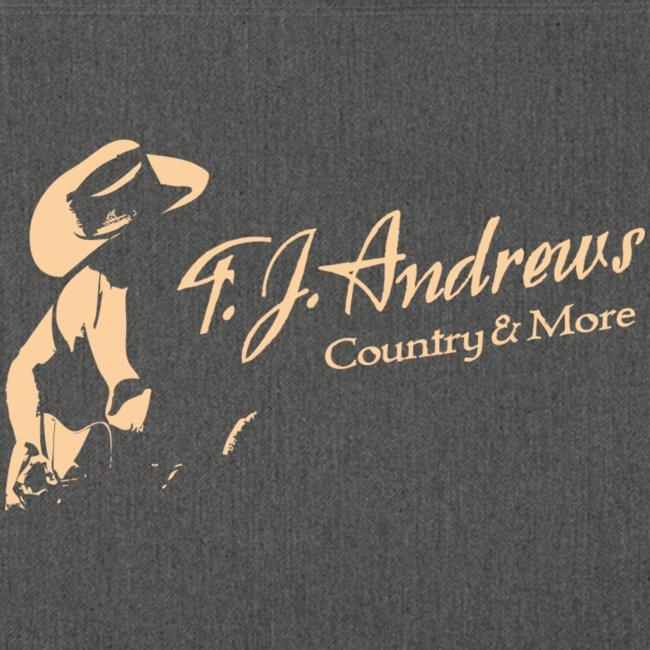 "Schultertasche ""T.J. Andrews"""