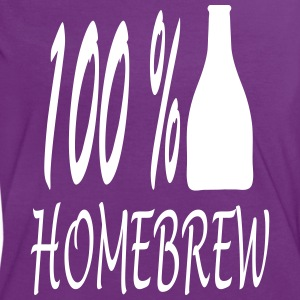 homebrew_100_ba1 T-Shirts - Women's Ringer T-Shirt