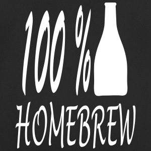 homebrew_100_ba1 Camisetas - Camiseta hombre transpirable