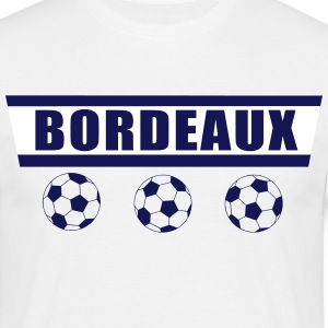 Bordeaux football Tee shirts - T-shirt Homme