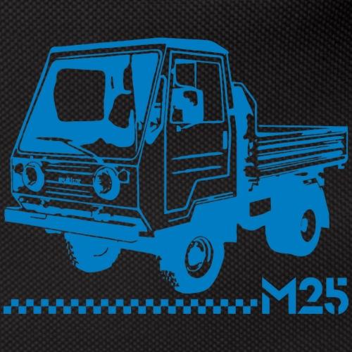 Multicar M25 Neu