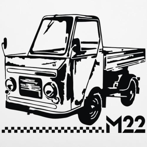 Multicar M22 Neu