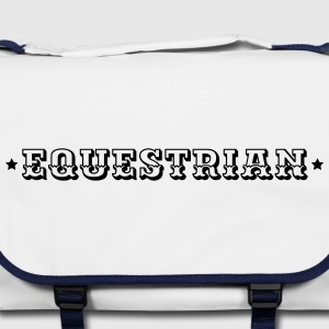 Equestrian Bags & Backpacks - Shoulder Bag