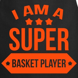 Super Basket Player / Basketball / Basket ball Forklær - Kokkeforkle