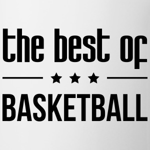the best of Basketball / Basket ball Kopper & tilbehør - Kopp