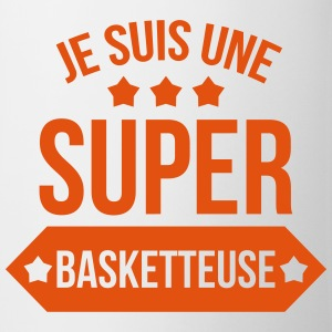 Super Basketteuse / Basketball / Basket ball Kopper & tilbehør - Kopp