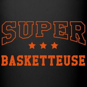 Super Basketteuse / Basketball / Basket ball Kopper & tilbehør - Ensfarget kopp