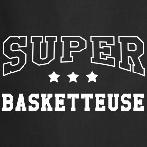 Super Basketteuse / Basketball / Basket ball Forklæder - Forklæde
