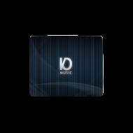 Design ~ Mouse mat - I/O Music