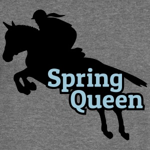 Springqueen Hoodies & Sweatshirts - Women's Boat Neck Long Sleeve Top