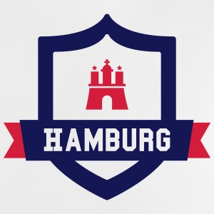Hamburg College badge Shirts - Baby T-Shirt