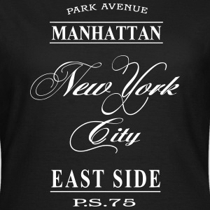 New York City Camisetas - Camiseta mujer