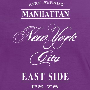 New York City T-Shirts - Women's Ringer T-Shirt