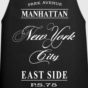 New York City  Aprons - Cooking Apron