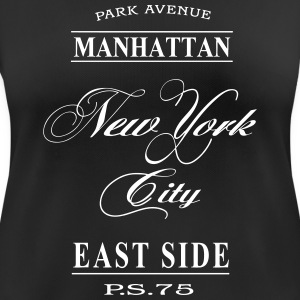 New York City T-Shirts - Women's Breathable T-Shirt