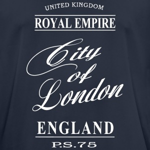 City of London T-Shirts - Männer T-Shirt atmungsaktiv
