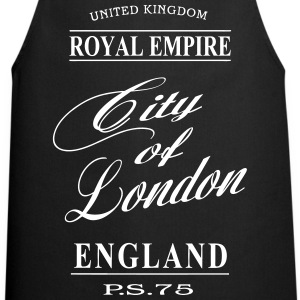 City of London  Aprons - Cooking Apron