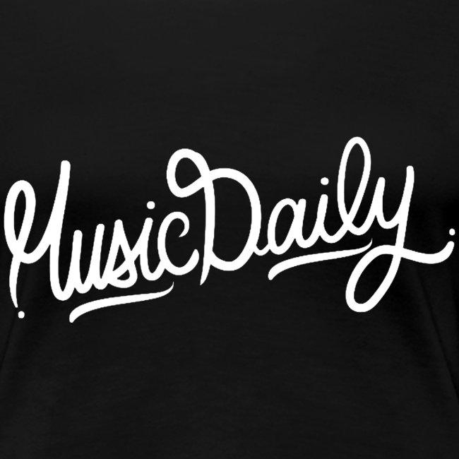 MusicDaily T-Shirt