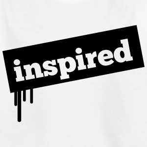 Inspired 1f Shirts - Kids' T-Shirt