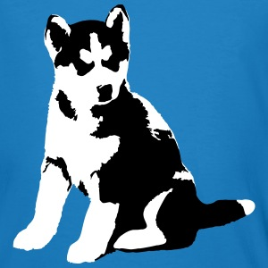 HuskyJunior  T-Shirts - Men's Organic T-shirt