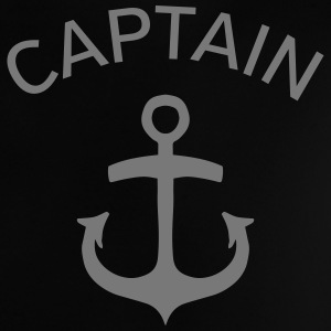 Captain Anker T-Shirts - Baby T-Shirt