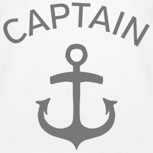 Captain Anker Tops - Frauen Premium Tank Top