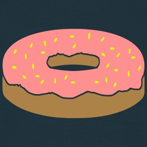 donut Tee shirts - T-shirt Homme