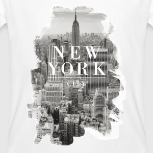 New York City T-Shirts - Männer Bio-T-Shirt