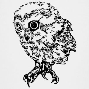 Owl Shirts - Teenage Premium T-Shirt