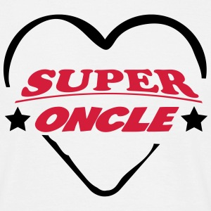 Super oncle 111 T-Shirts - Männer T-Shirt
