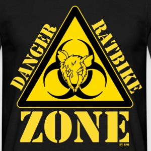 Rat's Zone - T-shirt Homme