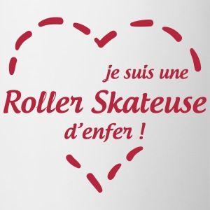 pattinaggio a rotelle / Roller Skating / Skater Tazze & Accessori - Tazza